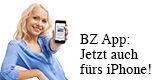 BZ App f�rs iPhone