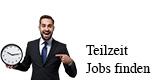 Teilzeit Jobs finden
