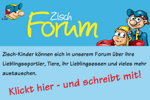 Zisch Forum