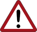 Unwetterwarnung vor schwerem Gewitter mit heftigem Starkregen und Hagel