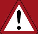 Warnung vor Sturmböen