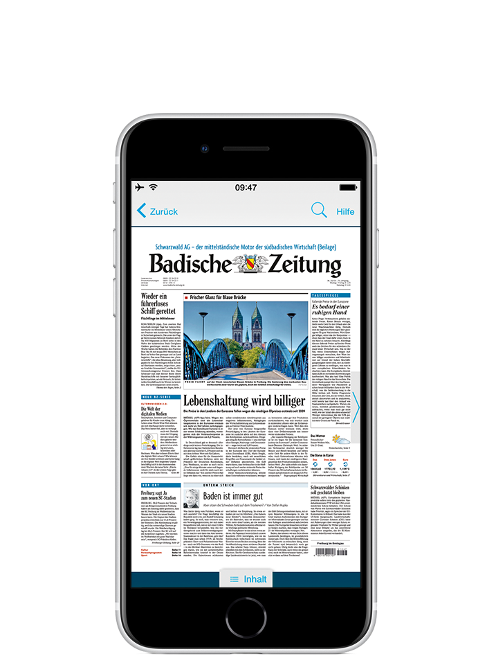 BZ Kombi-Abo - Apple iPhone SE
