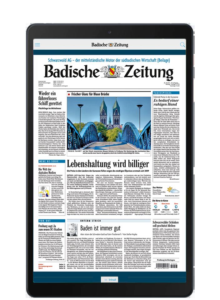 BZ Kombi-Abo - Samsung Galaxy Tab A 10,1″ (2019)