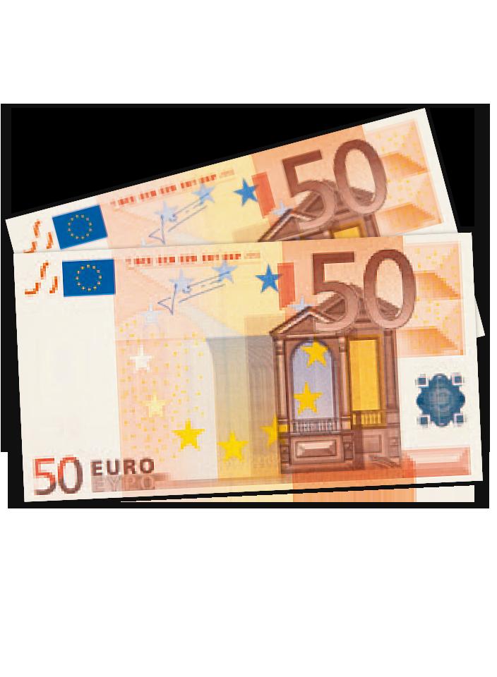100 € Barprämie